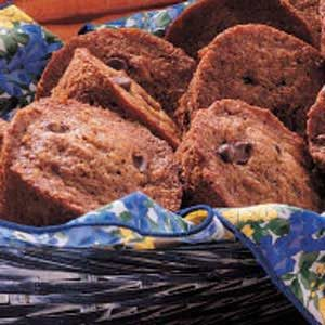 Hearty Morning Muffins Recipe