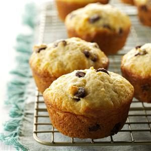 60 Muffin Recipes Worth Waking Up For