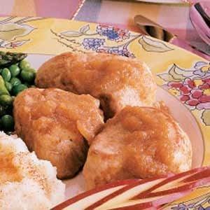 Special Pork Tenderloin Recipe