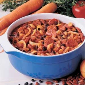 French Country Casserole Recipe