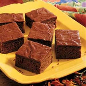 Chocolate Almond Sheet Cake Recipe