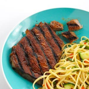 Finnegan House Dry Rub Recipe