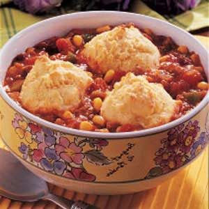Baked Chili Recipe