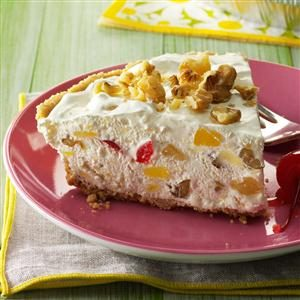 Frozen Hawaiian Pie Recipe