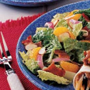 Ready-To-Serve Salad Recipe