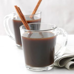 Slow Cooker Drinks