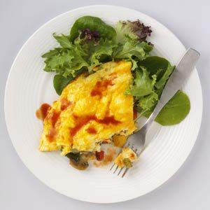 Very Veggie Frittata Recipe