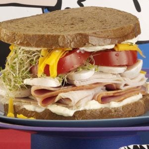 Switchman Sandwiches Recipe