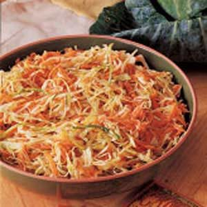 Chesapeake Slaw Recipe