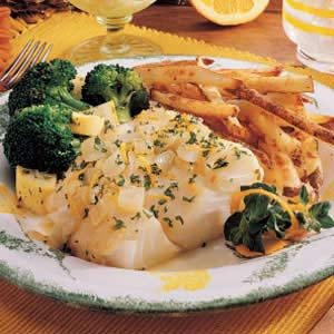 Steamed Broccoli and Squash