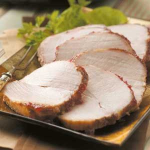 Cranberry Pork Roast Recipe