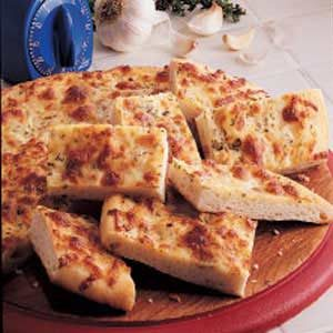 Italian Cheese Bread Recipe