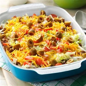 30-Minute Casserole Recipes