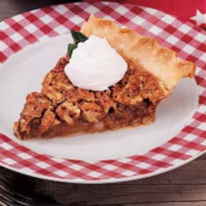 Picnic Pecan Pie Recipe