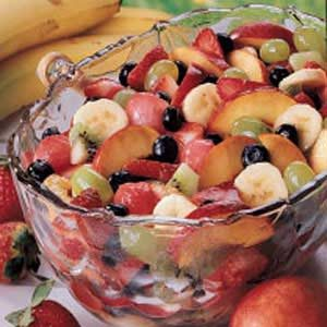 7 Fruit Salad Recipe
