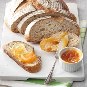 Pretty Peach Jam Recipe
