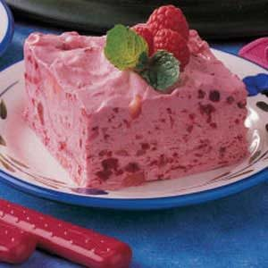 Frozen Berry Fluff Recipe