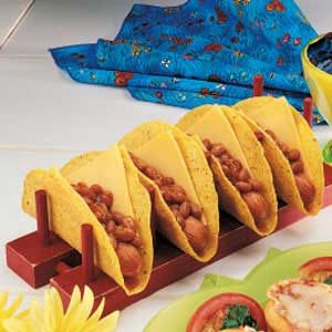 Taco Dogs