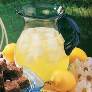 Fresh Lemonade Syrup Recipe