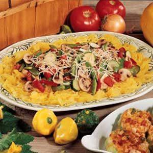 Spectacular Spaghetti Squash Recipe