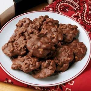 Cow Pies Candy Recipe