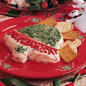 Jingle Bell Spread