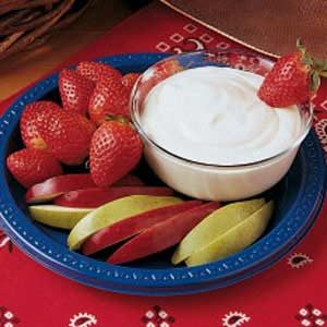 Dairy Delicious Dip Recipe