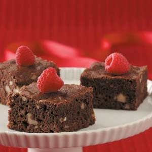 Friendship Brownies Recipe