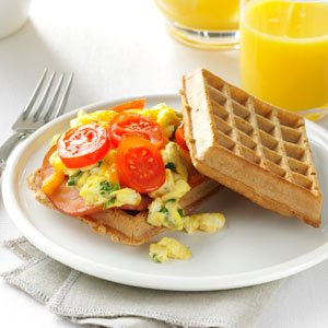 10 Easy Breakfast Recipes to Make for Mom