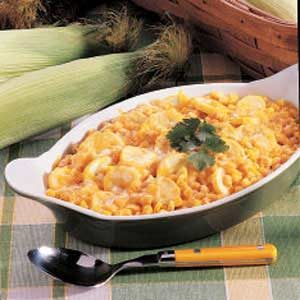 Texas Two-Step Corn Medley Recipe