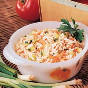 Cashew Rice Recipe