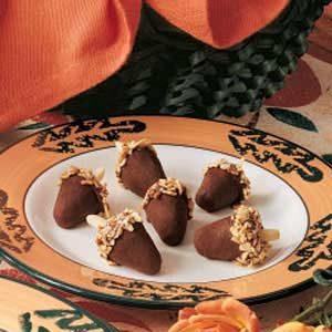Truffle Acorns