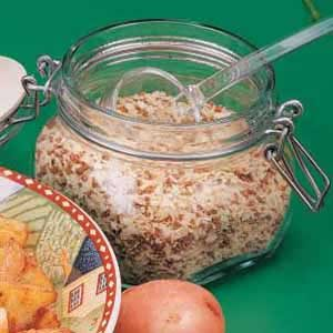 Classic Onion Soup Mix Recipe