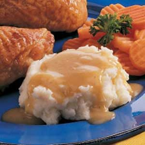 Kettle Gravy Recipe