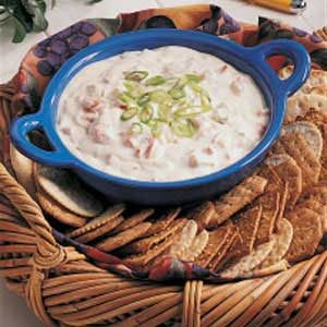 Hot Kielbasa Dip Recipe