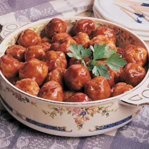 Flavorful Sausage Balls Recipe