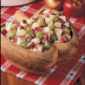 Favorite Apple Salad Recipe