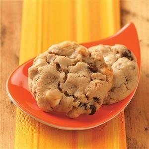 Five-Chip Cookies Recipe