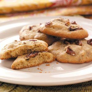 Nutty Butter Munchies Recipe