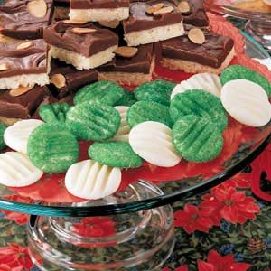 Cream Cheese Candies Recipe