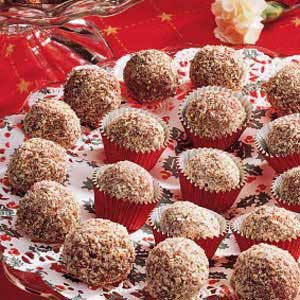 No-Fuss Truffles Recipe