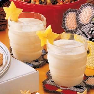 Sleepy-Time Shakes Recipe