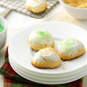 Italian Christmas Cookies Recipe