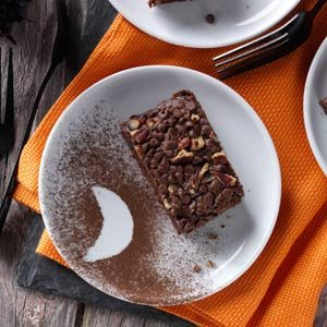 Devil's Food Snack Cake Recipe