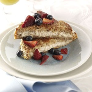 I'm Stuffed French Toast Recipe