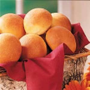 Mashed Potato Rolls Recipe