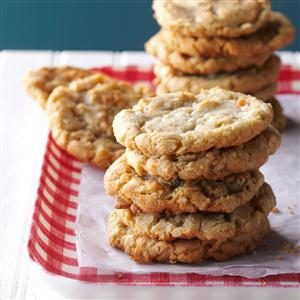 Grandma Krauses' Coconut Cookies Recipe