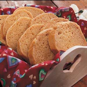 Paprika Onion Bread Recipe