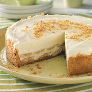 22 Easy Cheesecake Recipes