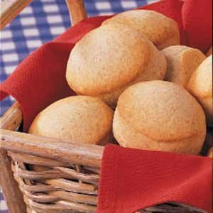 Yeast Biscuits Recipe